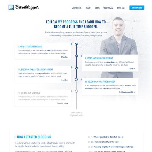 Entreblogger