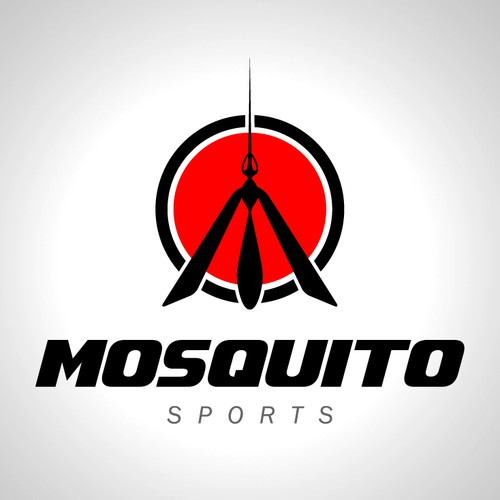 Help Mosquito Sports with a new logo