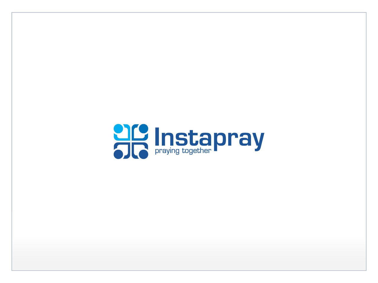 New logo wanted for Instapray