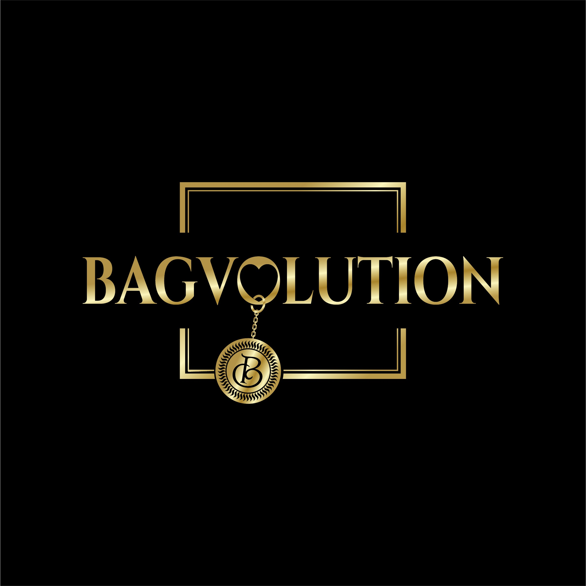 Create a new Logo for Bagvolution
