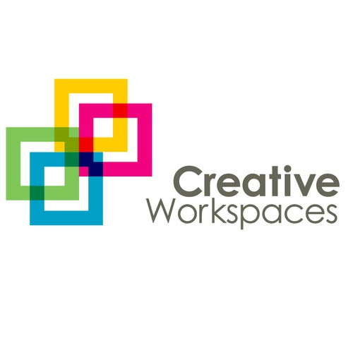 Creative Workspaces logo