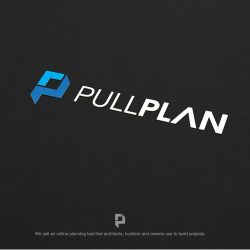 Logo & social media pack contest for Pull Plan