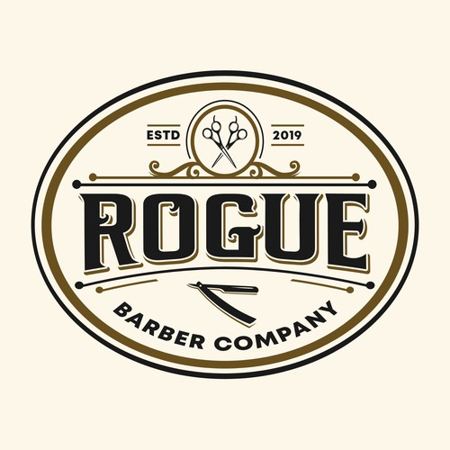 Roguu Barber Co.