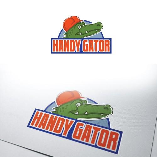 Handy Gator