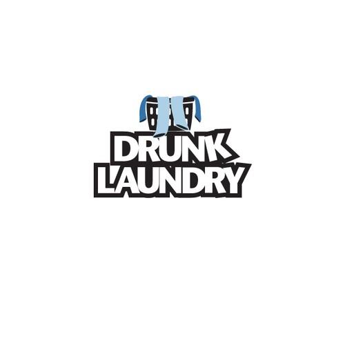 Drunk Laundry!