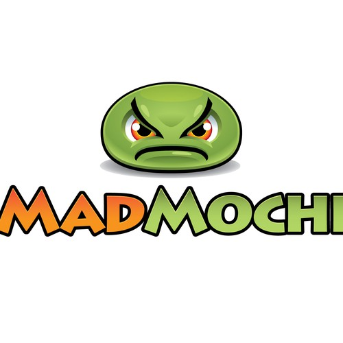 logo for Mad Mochi