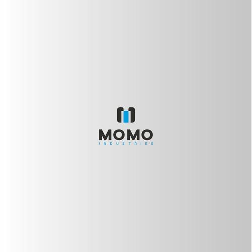 MOMO Industries Logotype