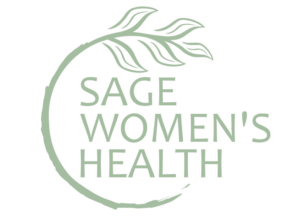 Design a modern, zen-like and possibly playful logo for a virtual womens health practice.