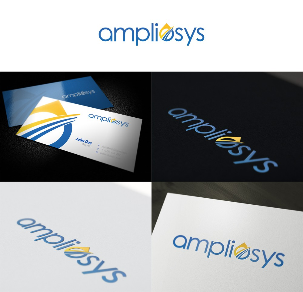 New logo wanted for Ampliosys