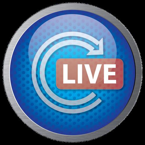 Icons C LIVE