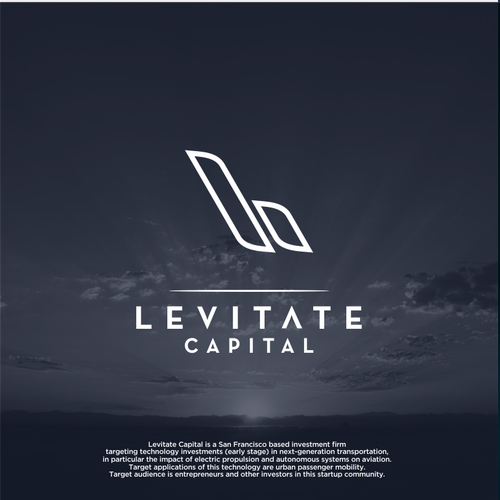 Logo for  investment company targeting technology investments  in next-generation transportation