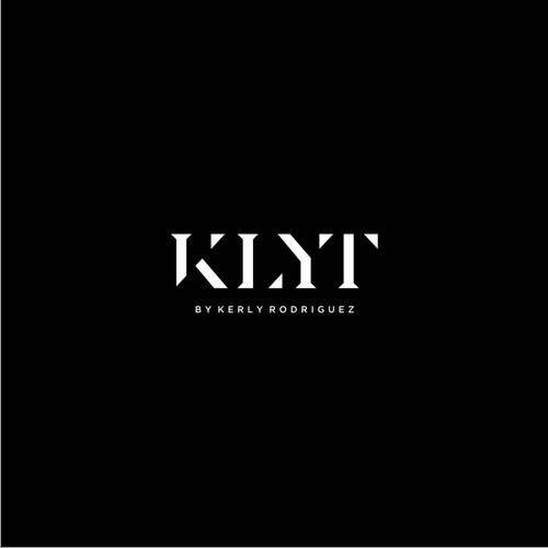 Logotype for KLYT.