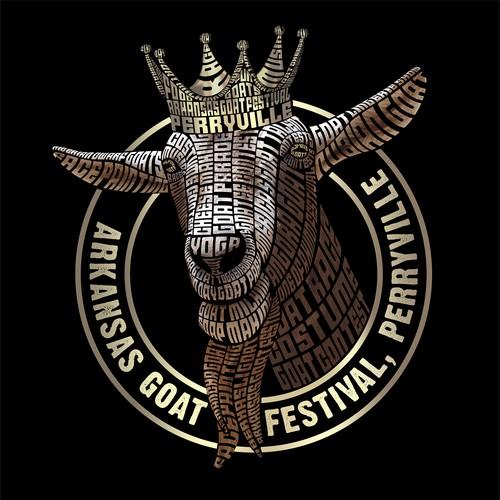 Typography Goat