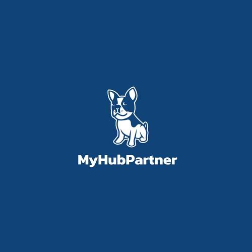 MyHubPartner Logo