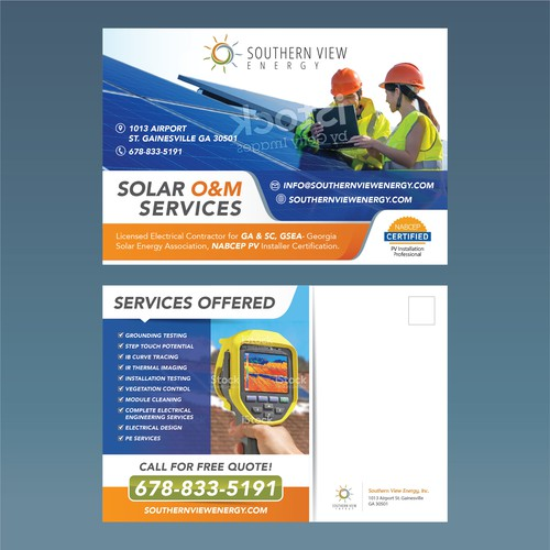 southern view energy