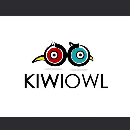 Give KiwiOwl a flying start with a great logo!