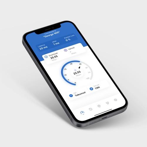 KONOU - App Redesig