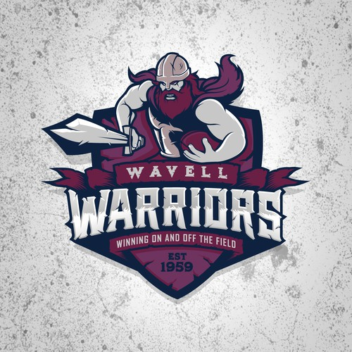Wavell Warriors