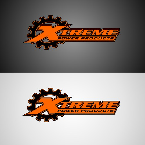 Xtreme Power Products Logo.