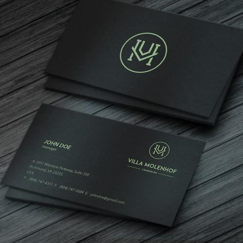 Restaurant company logo