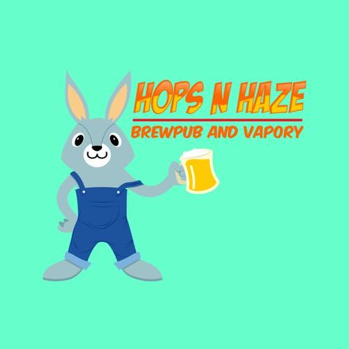 hops haze