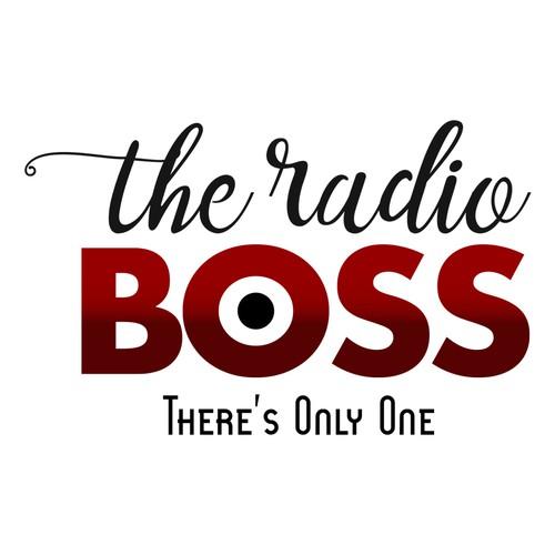 the radio boss