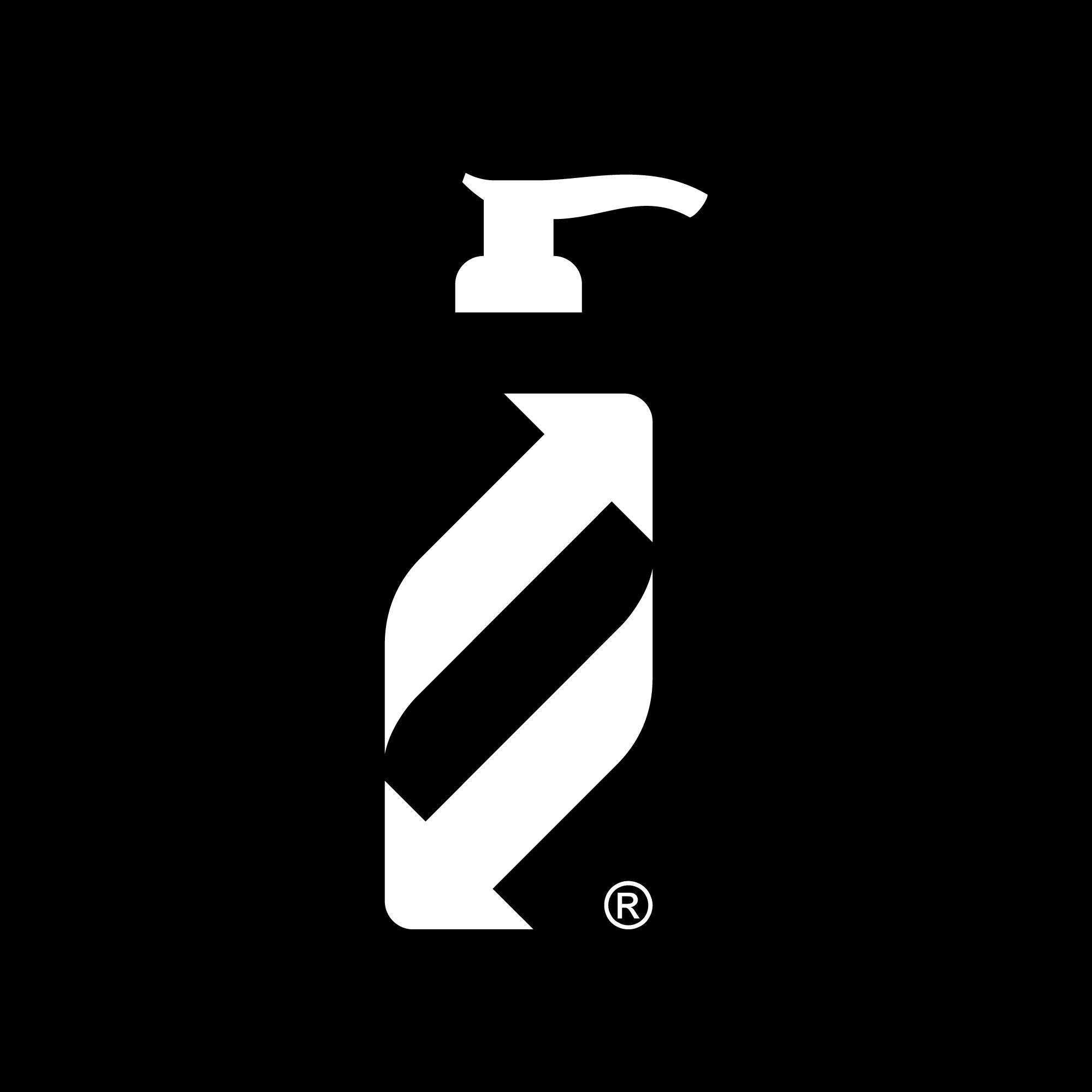 Impactful logo design for zero waste business