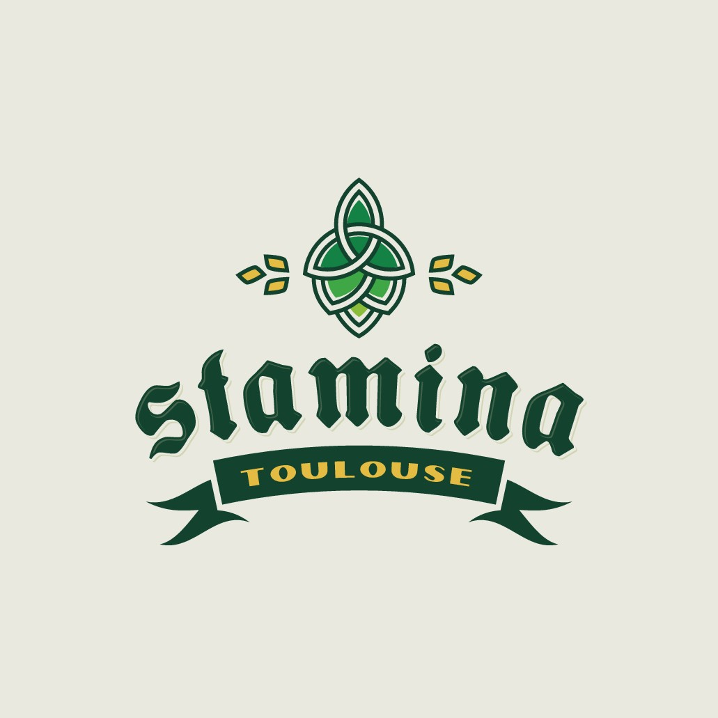 STAMINA Brewing Co. is looking for a logo!