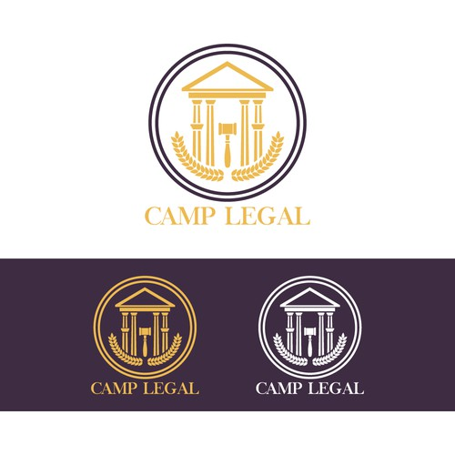 Logo Legal Company