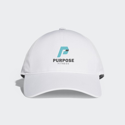Purpose logo design