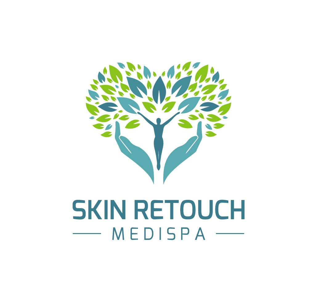 Amazing MedSpa seeking a classy attention getting logo.  Skin Retouch MediSpa--Reflections of Perfection