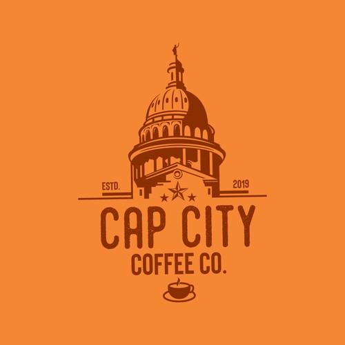 Cap City Coffee co.