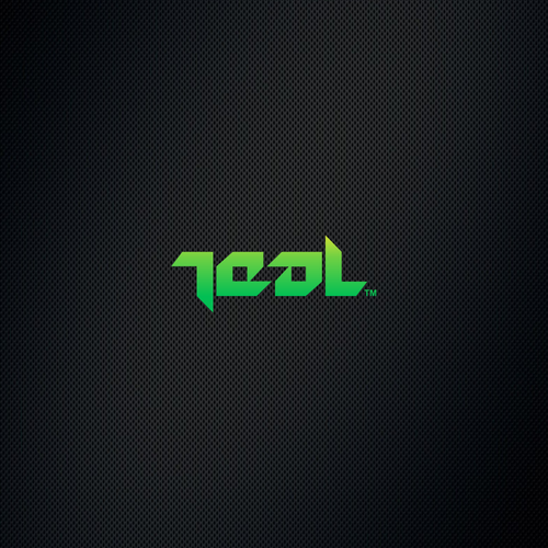 TEAL DJ logo