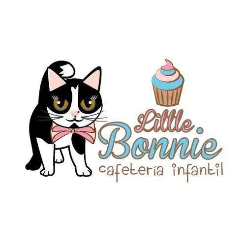little bonnie necesita un(a) nuevo(a) logo