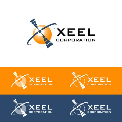 Logo design for XEEL