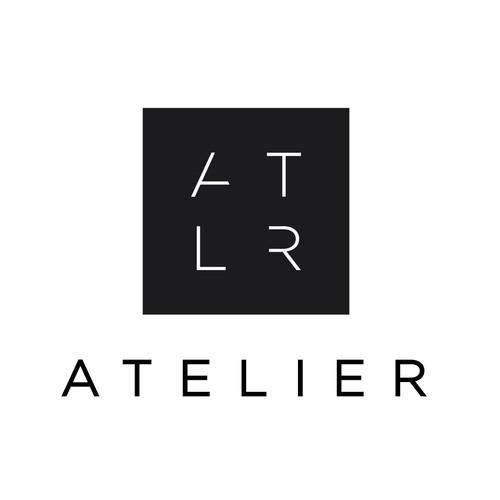 Brand logo for luxury tapware and bathware accessory designer