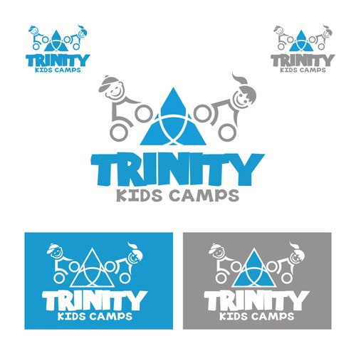Trinity Kids Cycling Camps