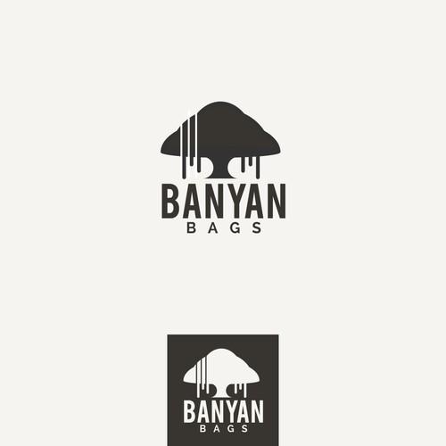 Logo Design for Banyan Bags