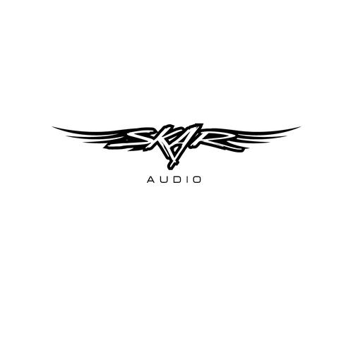 Create the next logo for Skar Audio