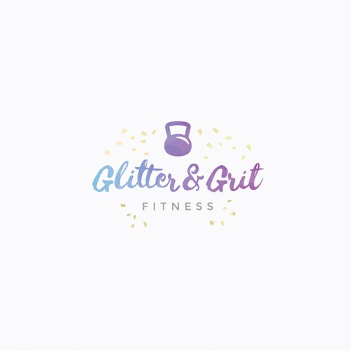 Logo for women empowerment fitness