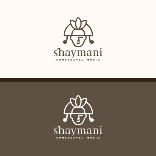 Logo proposal for shaymani