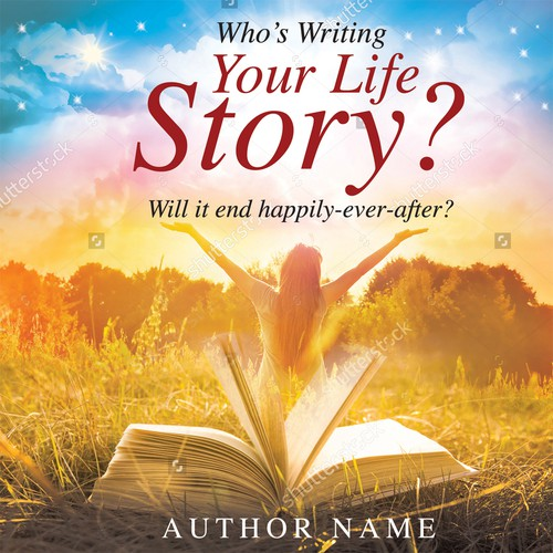 who's writing your life story