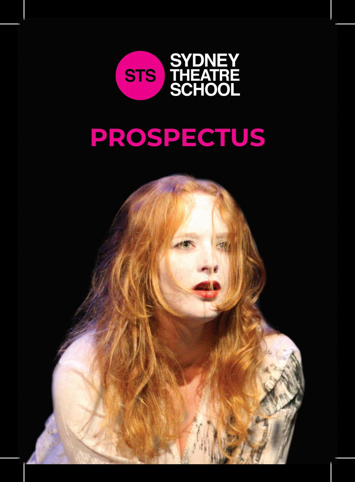 STS Prospectus