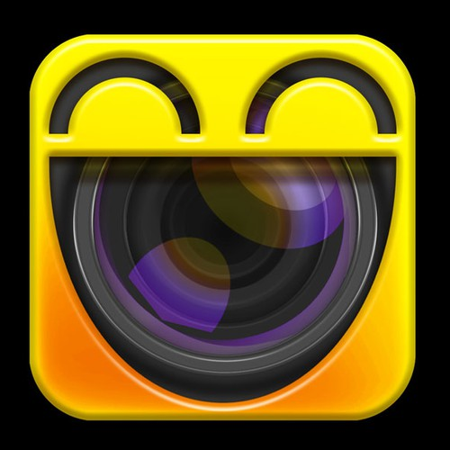 New icon for a photo \ camera based app