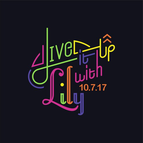 Live it Up with Lily