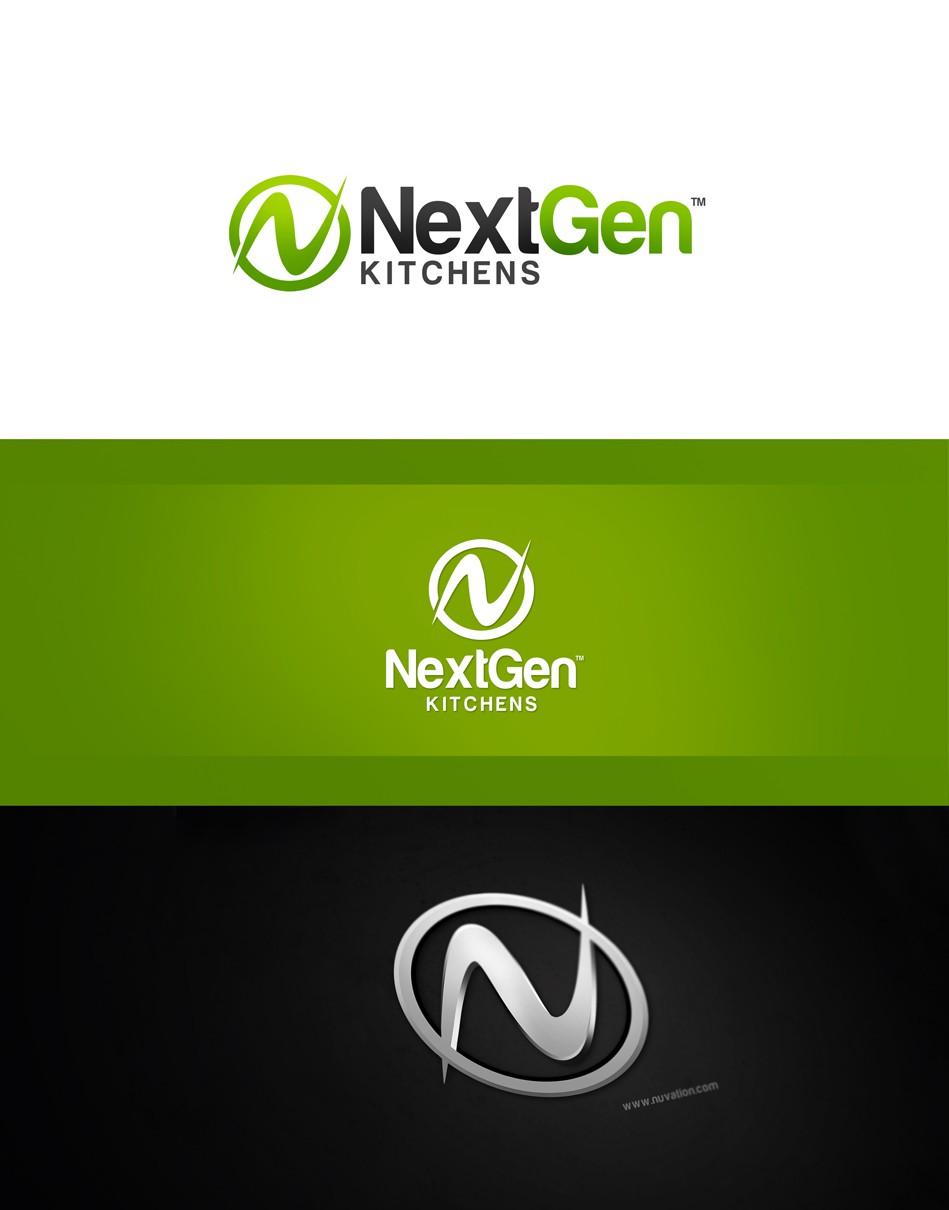 NextGen Kitchens needs a new logo