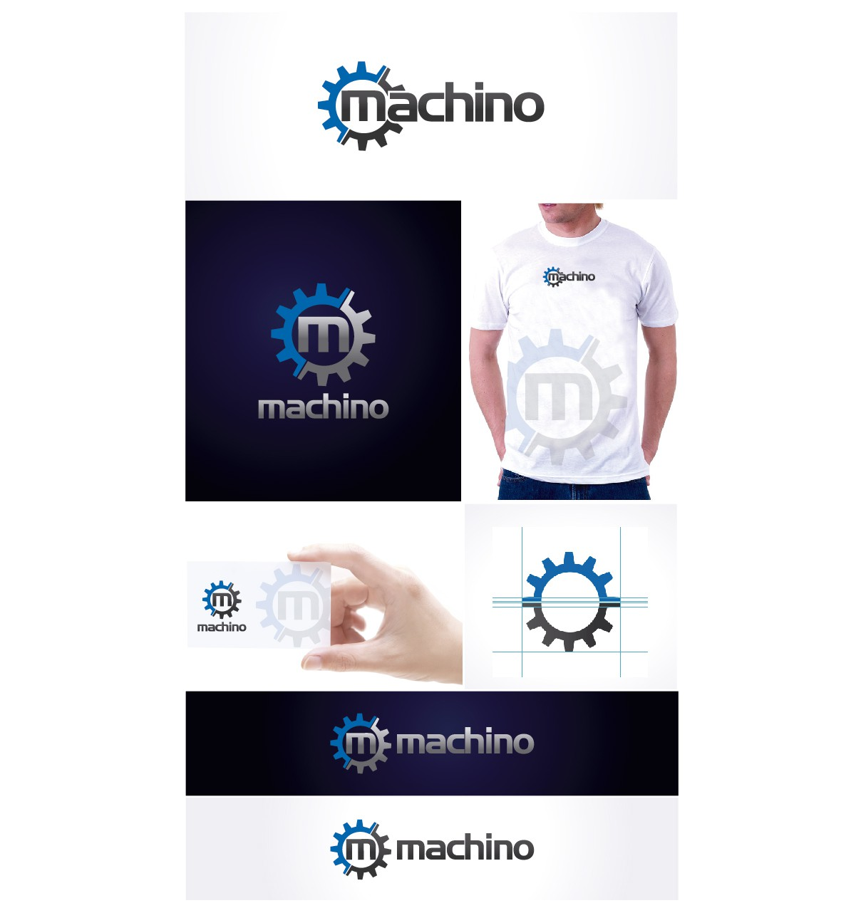 New logo wanted for Machino