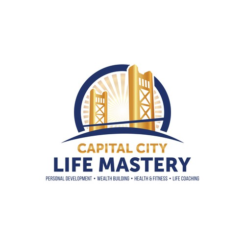Logo for Capital City Life Mastery