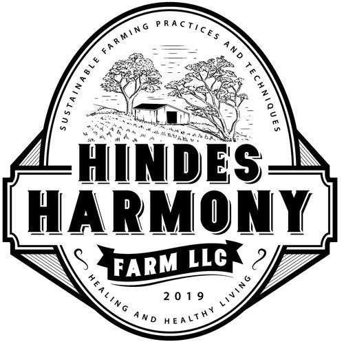 LOGO CONCEPT HINDES HARMONY