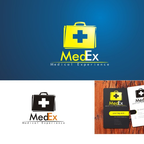 New logo wanted for MedEx